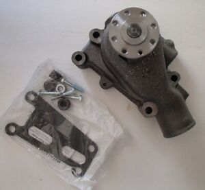 Water Pump For Farmall Ih 340 460 504 560 606 656 660 706 756 766 806 826 856 86