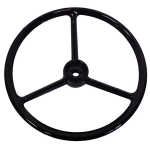 Steering Wheel John Deere 2020 1520 2030 2040 2520 2630 1530 1020 2240 2640
