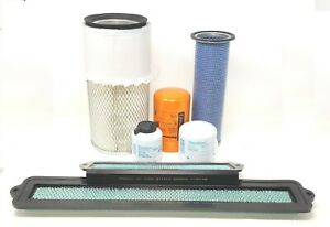 Bobcat Filter Maint Kit S220 S250 S300 S330 S250 T300 A300 Incl Cabin Filters
