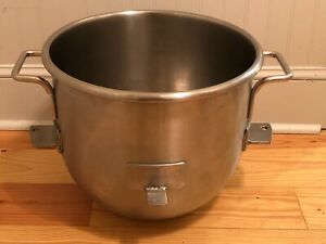 Hobart Vmlh 30 Vmlh30 30 quart Mixing Bowl For Mixer