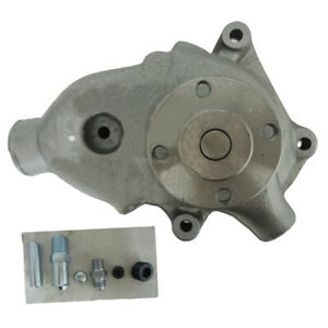 Water Pump Assembly For John Deere Tractor 3010 3020 4000 4010 4020 4230