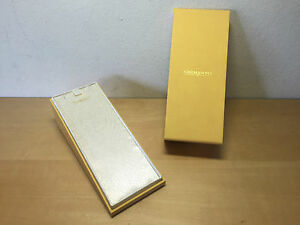 New Chimento Necklace Case Box Box Case Necklace Necklace Not Included