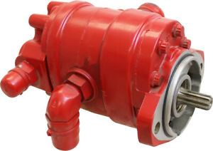 375147a1 Hydraulic Pump For Case Ih 2366 2377 2388 2577 2588 Combines