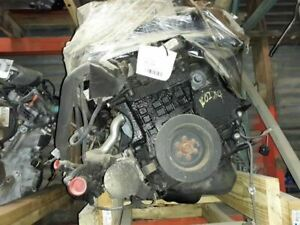 Engine Sedan 3 0l I Fits Rwd Manual Transmission Fits 06 Bmw 325i 192422