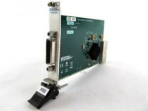 National Instruments Ni Pxi gpib 778039 01 Instrument Control Module