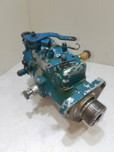 Ford Tractor Fuel Injection Pump Cav3233f660