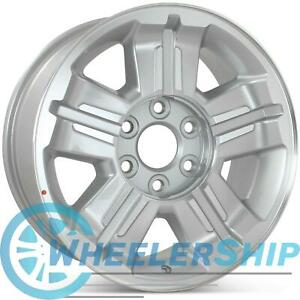 New 18 Replacement Wheel Chevy Avalanche Silverado Tahoe 2007 2014 Rim 5300