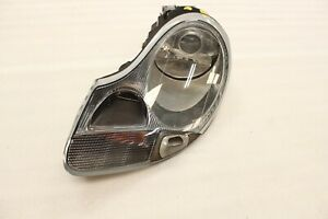 Porsche 996 Carrera 911 986 Driver Left Side Xenon Litronic Headlight Light Lamp