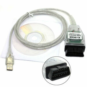Car Diagnostic Cable For Inpa K Can K D For Bmw