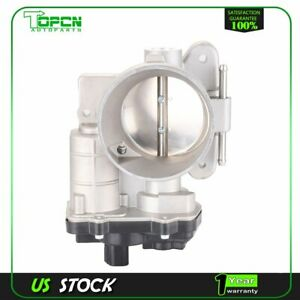 Throttle Body For Chevy Suburban 1500 2500 Avalanche 1500 Tahoe 4 8l 5 3l 6 0l