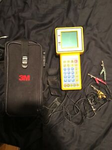 3m Dynatel 965dsp Cable Tester
