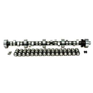 Comp Cams Cl35 518 8 Xtreme Energy Hyd Roller Camshaft Kit Ford 5 0l