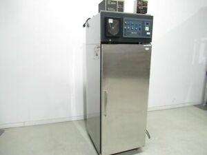 Rex B 45552 rev co Commercial Refrigerator And or Freezer used Tested