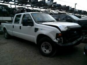 Driver Front Axle Beam 2wd Twin I beams Fits 01 18 Ford F250sd Pickup 154350