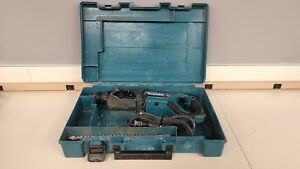 Makita Hr2475 Corded 1 Sds plus D handle Rotary Hammer Drill W Case