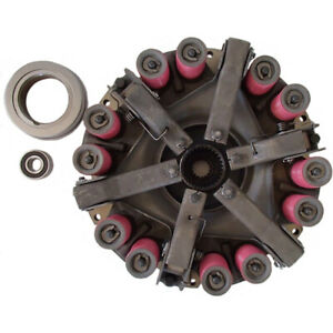 311435 Clutch Kit Fits Ford New Holland Tractor Models 600 601 661