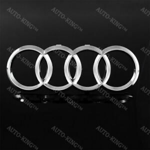 Emblem Audi | OEM, New and Used Auto Parts For All Model Trucks and Cars