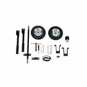 Durostar Ds4000s wk Lawn Mower Parts Accessories Wheel Flat Tire Replacement Kit