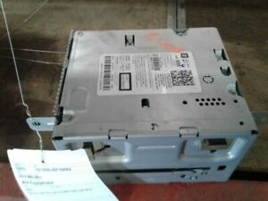 Audio Equipment Radio Receiver Mylink Am fm cd mp3 Fits 14 Caprice 154299