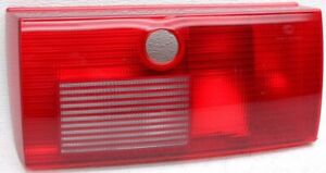 Oem Audi 90 Right Passenger Side Tail Lamp 8a0 945 224 B