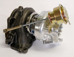 Mitsubishi Eclipse Lancer Evo 1990 1999 Td05 16g Big Turbo Charger 2 0l