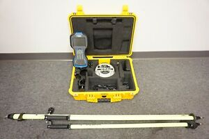 Trimble R8 Model 2 Rover Kit 450 470 Spectra Ranger 3 Survey Pro Max Gnss Tsc 3