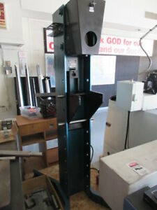Winona 25 Ton Air hydraulic Auto Press 802 Rebuilt Nt Kwik way Rottler
