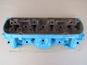 1 1975 51 5c 6 Pontiac 455 Cylinder Head 124cc Firebird Gto Catalina Grand Prix