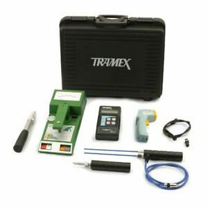 Tramex Rik5 1 Roof Inspection Kit