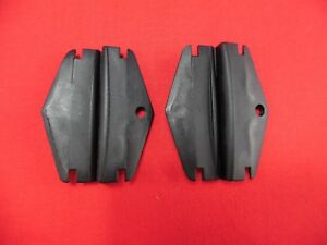 1983 1990 Chevy S10 Or Blazer And Gmc S15 Or Jimmy Window Guides A Set Of Two