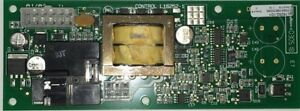 Lincoln Welder Pro Mig 140 Electric Control Circuit Board L16252 1 Brand New