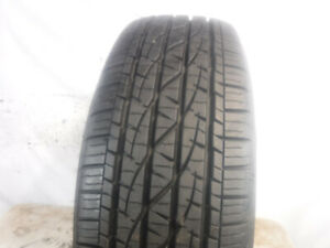 Pair Of Two 2 Used Firestone Destination Le2 265 75r16 114t Dot 2415 b