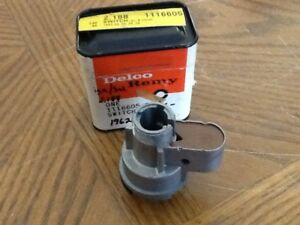 Oldsmobile 1962 Nos Gm Delco Remy Ignition Switch 1116605