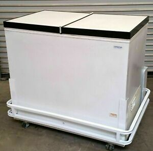 Fricon Commercial Freezer Refrigerator Cooler Thg 6 S gilf