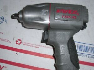 Nitrocat 1355xl 3 8 Impact Wrench Works Excellent