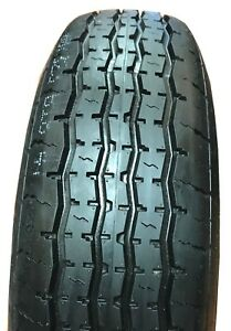 4 Tires 205 75 15 Westlake Trailer 8 Ply Radial Loadrange D Tubeless St205 75r15