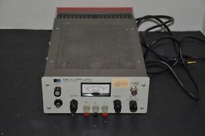 Hp Agilent 6281a 0 7 5v 0 5a Regulated Variable Dc Power Supply