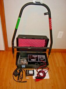 Pulser Pe2003 Ground Fault Locater System With A frame l k