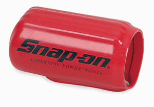Snap On Ph3050 Ph3045 Air Hammer Red Protective Boot
