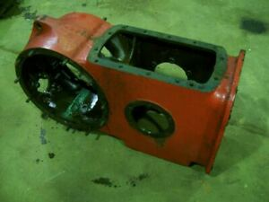 Ford 9n Tractor Used Transmission Rear End Housing