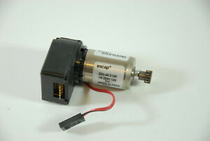 Escap Gold Plated 22n48 213e 9v 3 8w Dc Motor With Heds 5500 Encoder
