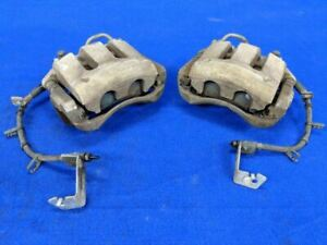 2011 2014 Ford Mustang Gt Front California Special Set Of Calipers Left Right