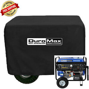 Duromax Xplgc Generator Cover For Models Xp6500e Xp8500e Xp10000e And