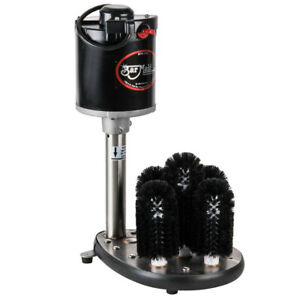 Bar Maid A 200 Commercial Heavy Duty Upright Glass Washer 110 V