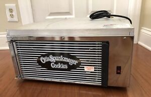 Otis Spunkmeyer Cookie Commercial Convection Oven Os 1 1 Baking Tray