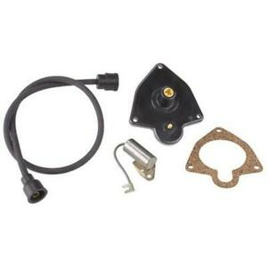 Speedway Motors 1933 36 Ford Flathead V8 Remote Ignition Coil Adapter Kit