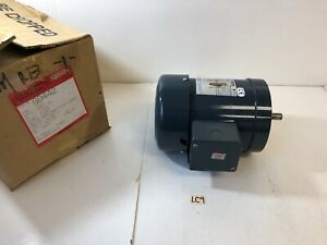 Brook Crompton Gd442 Ac Motor 33hp 575v new fast Shipping