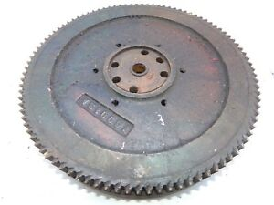 Oliver 60 Gas Fly Wheel
