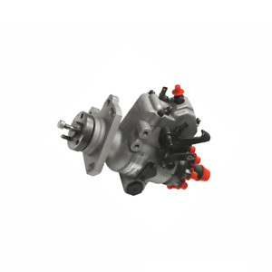 6 5 6 5l Chevy Diesel Fuel Injection Injector Pump