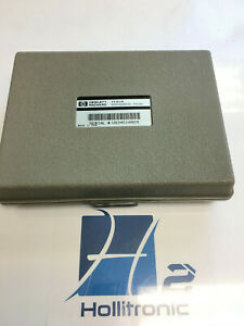 Hp Agilent 1141a 200 Mhz 1 1 Differential Probe
